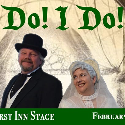 Manitowoc things to do: Forst Inn stages 'I Do! I Do!,' Prometheus Trio performs at SLC