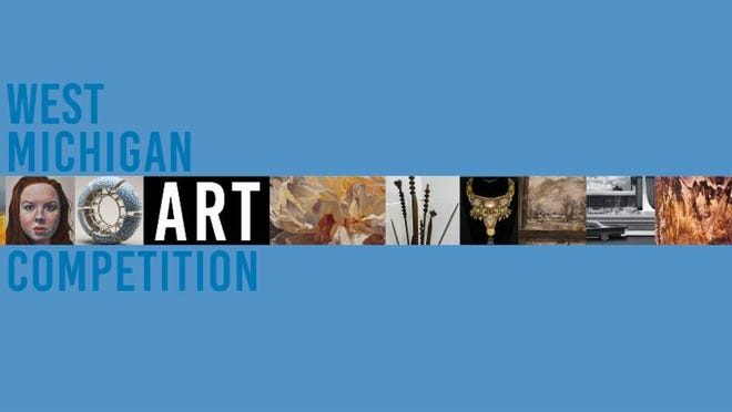 The 35th annual LowellArts West Michigan Art Competition takes place in 2021. Five cash awards totaling $2,500 are awarded, according to LowellArts. Artists may submit one piece for consideration by the juror. Exhibit dates are Feb. 13 to April 10, 2021.