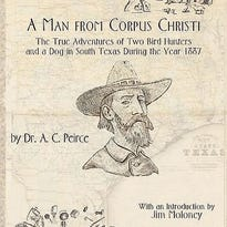 TEXANA READS: 'A Man From Corpus Christi' a time capsule of 19th century