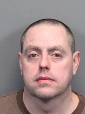 Christopher J. Wirtanen, 39, faces a misdemeanor charge for a first-time DUI. He was booked in the Washoe County jail with a bail set at $2,000, but was released on his own recognizance.