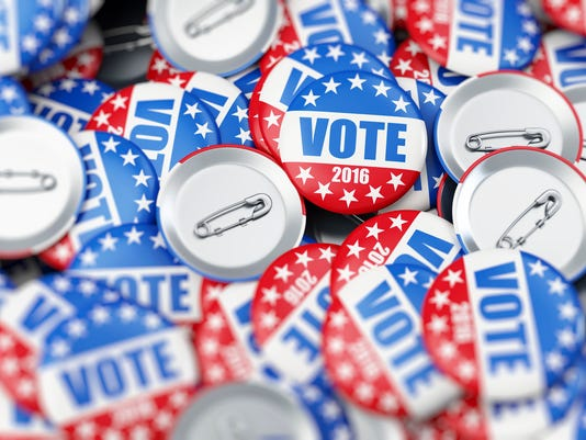 #Stock Photo Election Vote