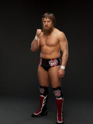 Daniel Bryan is among the superstars who will climb