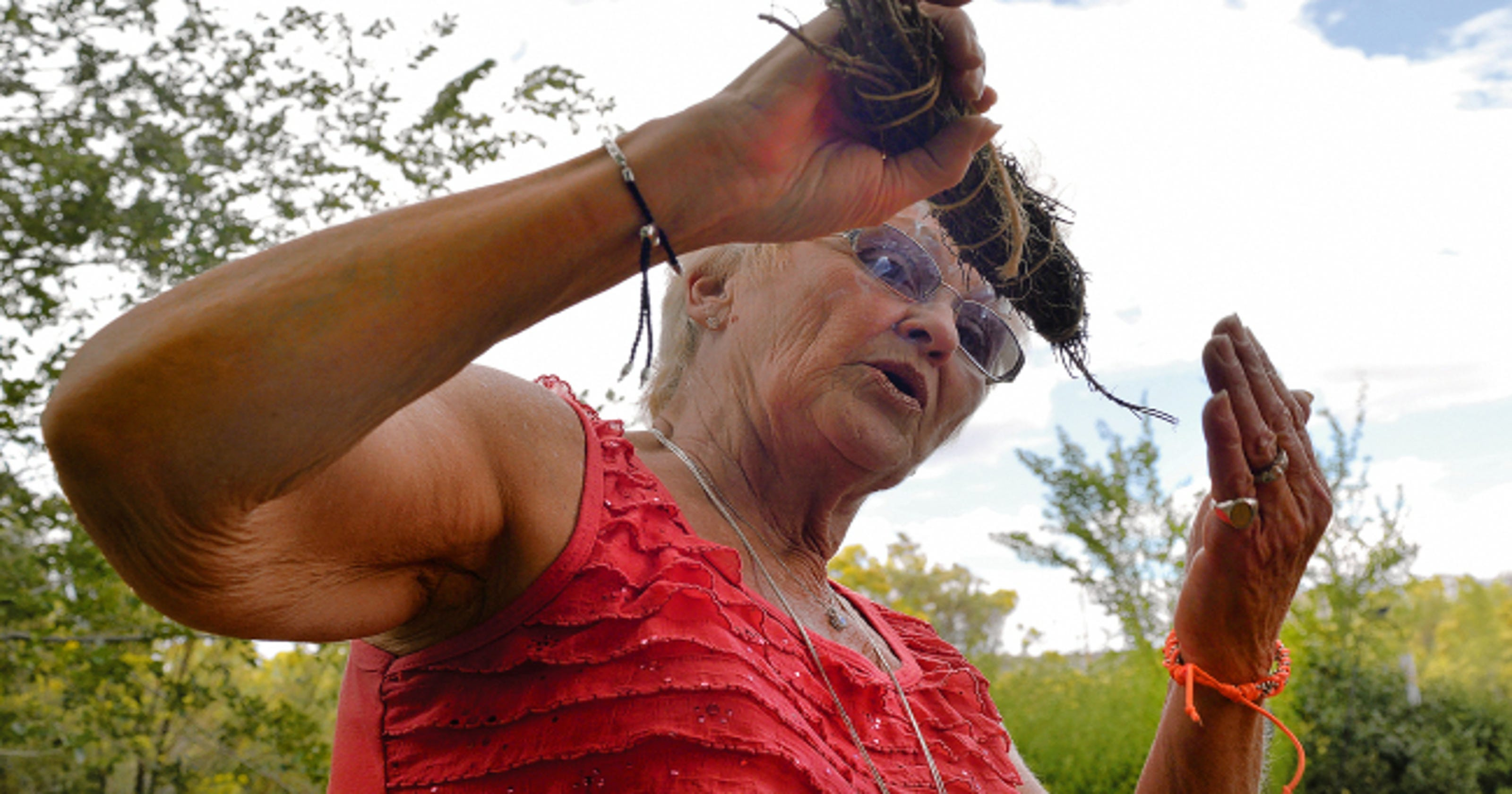Wiccan group in Bloomfield celebrates nature and a shared path