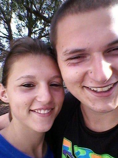 Merrissa & Daniel