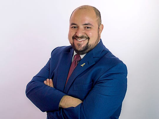 Fort Myers immigration lawyer, Pablo Hurtado.