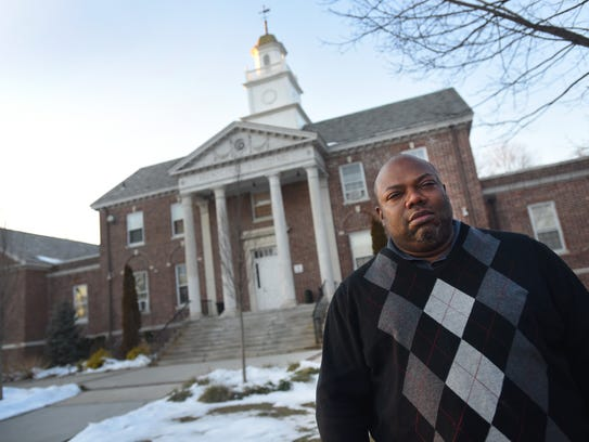 ,Elie Jones of Teaneck, who has filed hundreds of OPRA