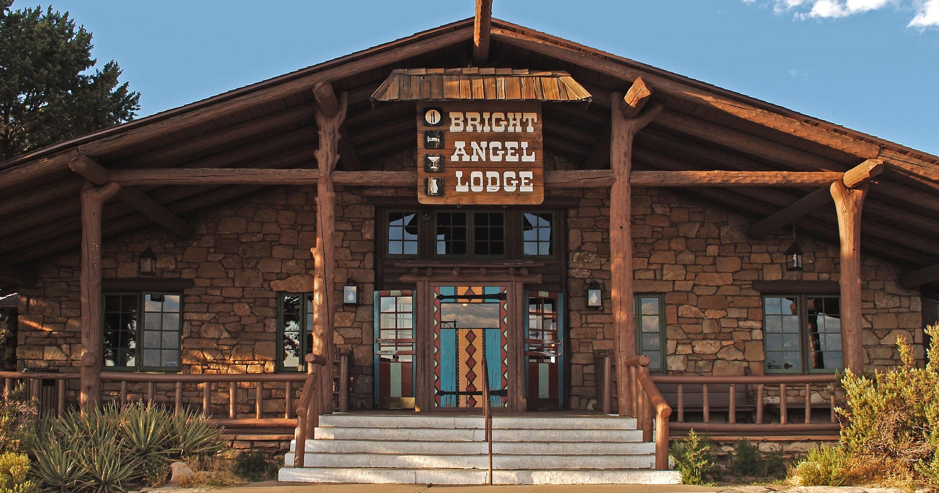 9 best restaurants near Grand Canyon South Rim