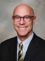 Patrick Jury