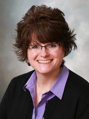 Lori Kennedy, Mercy Medical Center, Des Moines