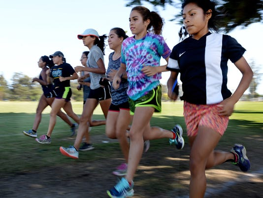 HS cross country preview 1