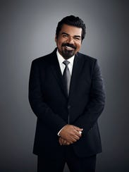 Comedian George Lopez will perform at the Celebrity