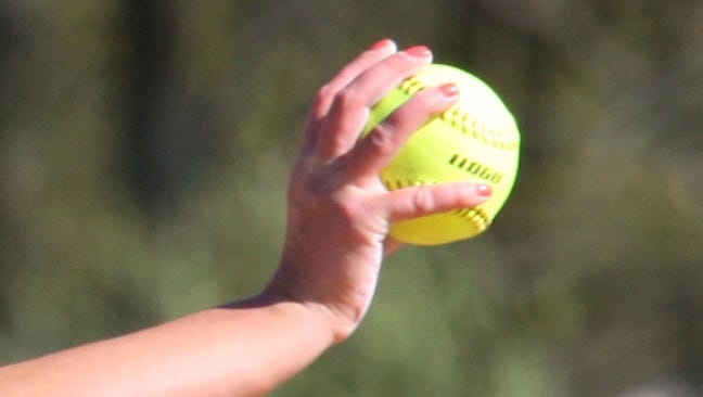 Vote for the Courier News softball Player of the Week.
