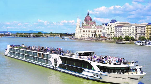 Save on Riviera River Cruises with their Black Friday sale.