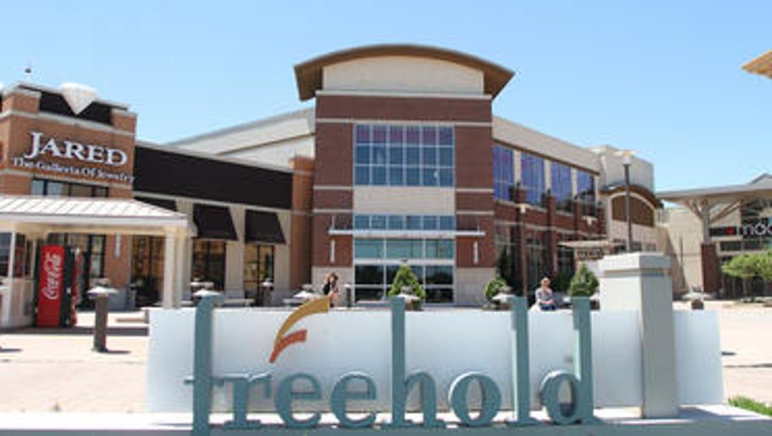 Freehold Raceway Mall jobs hiring near you. Browse Freehold Raceway Mall jobs and apply online. Search Freehold Raceway Mall to find your next Freehold Raceway Mall job near you.