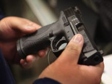 Campus Carry Bill denied hearing