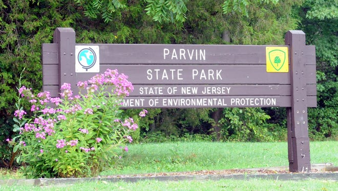 The Parvin State Park Appreciation Committee will hold monthly work days at the park this year. Volunteers are asked to meet at 3 p.m. on the third Saturday of each month at the Danna Trailhead property at 789 Parvin Mill Road.