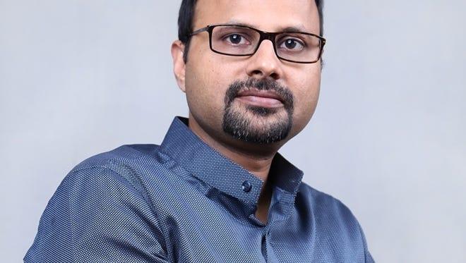 Rajeev Kurapati