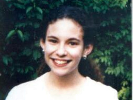 """Maria Fareri, shown in this undated family photo, died of a rare case of bat rabies in 1995 at the age of 13. Her tragic death was the catalyst for her parents founding the Maria Fareri Children's Hospital at Westchester Medical Center in Valhalla. Now, her story is coming to the big screen in """"Louder Than Words."""""""