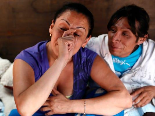 Adictos al pegamento, al alza en un México que discrimina sus consumidores