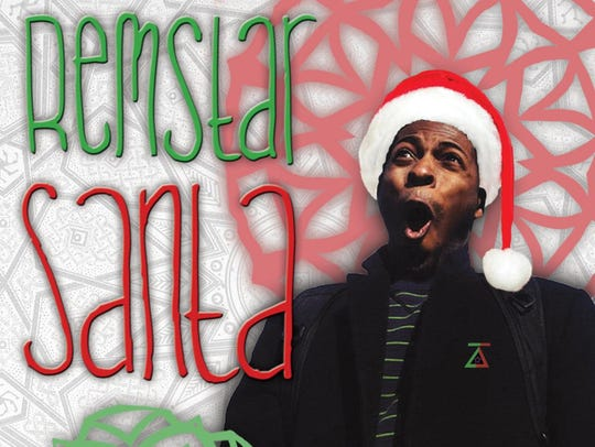 "Remstar has released a new holiday album called ""Remstar"