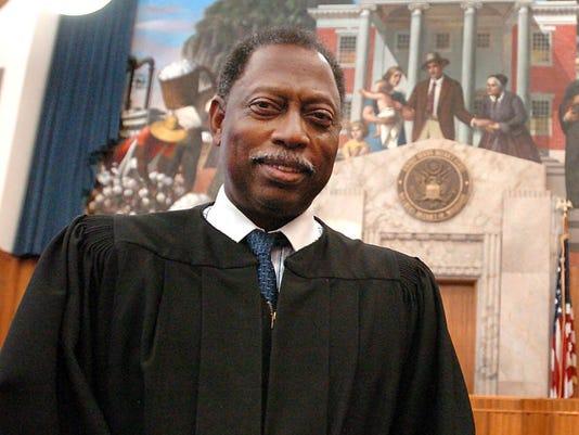 U.S. District Judge Henry T. Wingate