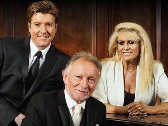 Andy Cooney, Phil Coulter and Geraldine Branagan will bring an evening of Celtic music to Music Hall on Thursday.