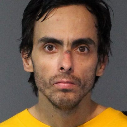 Sparks police arrest man who allegedly robbed store clerk at gunpoint