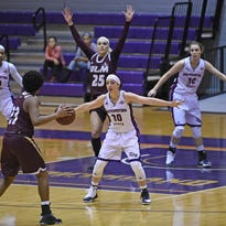 Attura's late 3 lifts Lady Demons over ULM