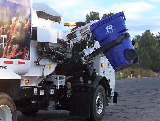 Recycling Pick-up 1.JPG