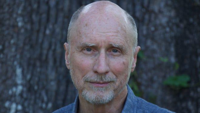 """Robert Olen Butler is the author of """"Perfume River."""""""