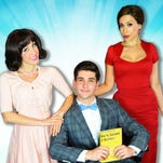 """How to Succeed in Business Without Really Trying"" continues at Flat Rock Playhouse through July 12."