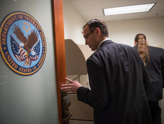 VA Office of Accountability and Whistleblower Protection