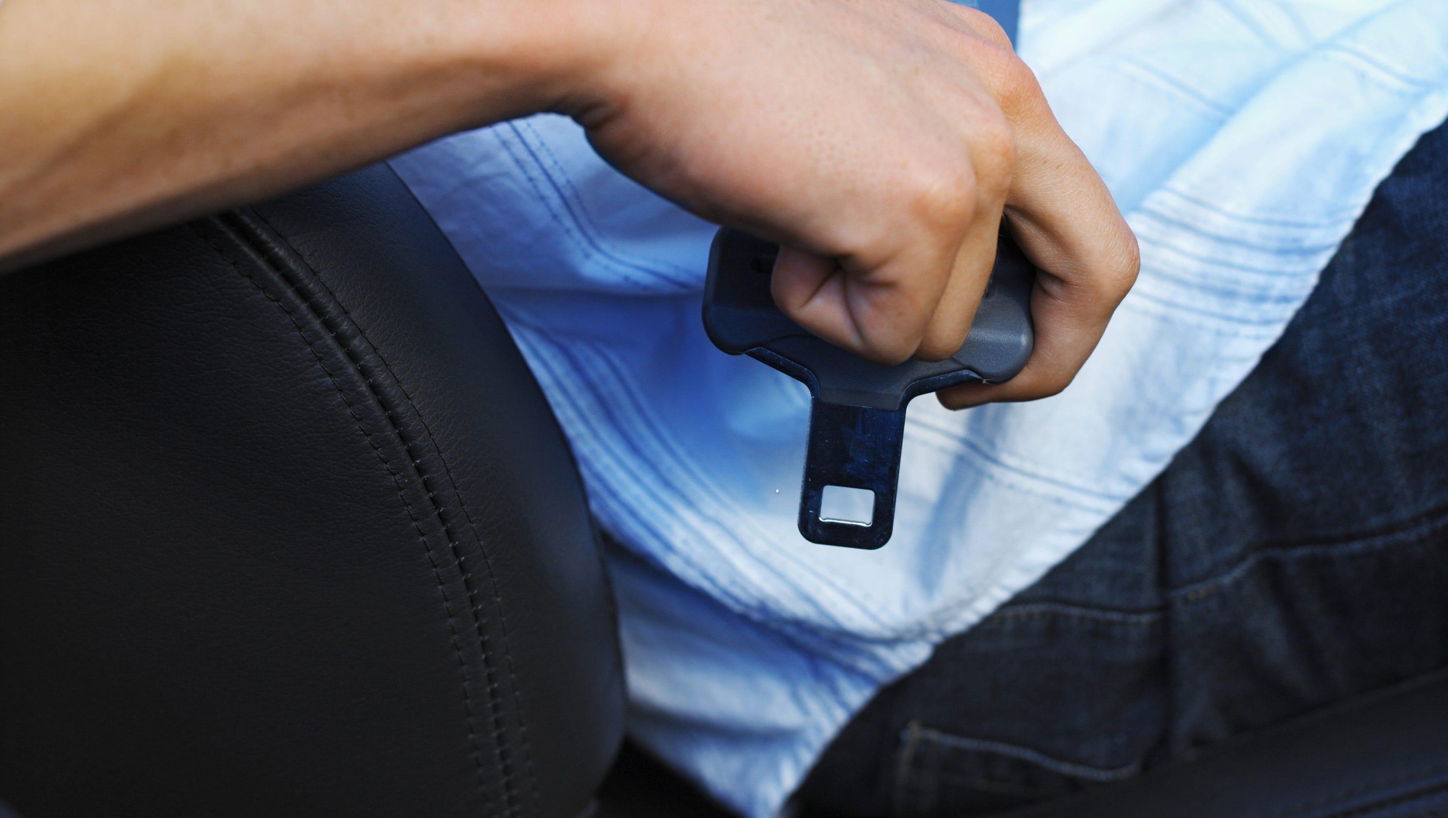 Seat Belt Law Hawaii - Best Belt 2018
