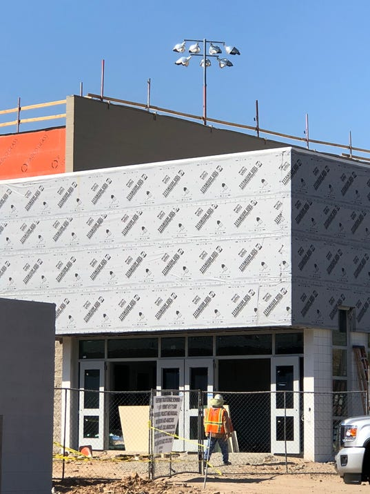 The Arizona Attorney General's Office is seeking a judge to halt construction work at Cheyenne Elementary School due to the alleged violation of the procurement of the construction vendor.