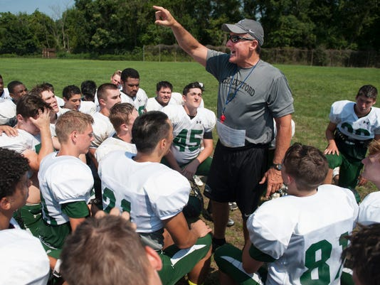 15 in 15: West Deptford football preview