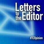 Letter: No question mainstream media have been against Trump