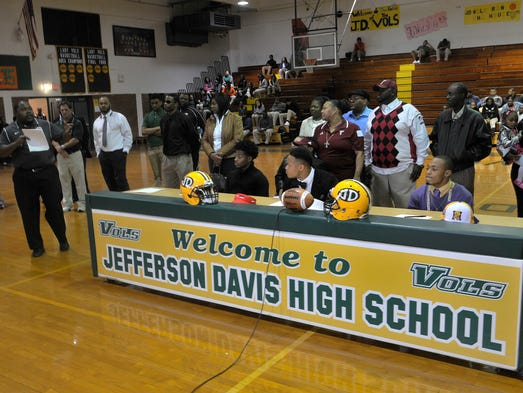 National Signing Day: Times Have Changed