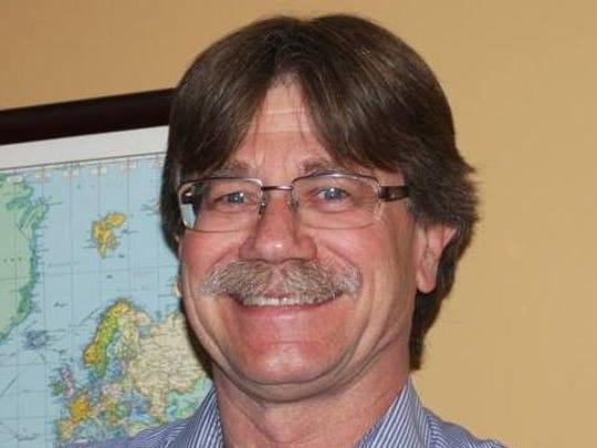 Dave Smiglewski