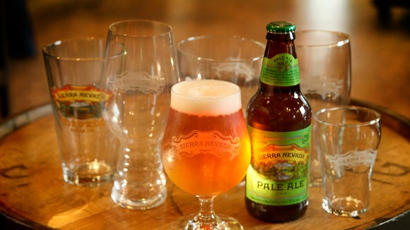 Sierra Nevada has opened a gift shop at its Mills River brewery.