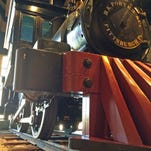 The Nevada State History Museum in Carson City features an exhibit dedicated to mining. It includes shafts, representations of miners at work and the tools of the trade.