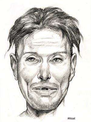 Peoria police are seeking the public's help in identifying this man.