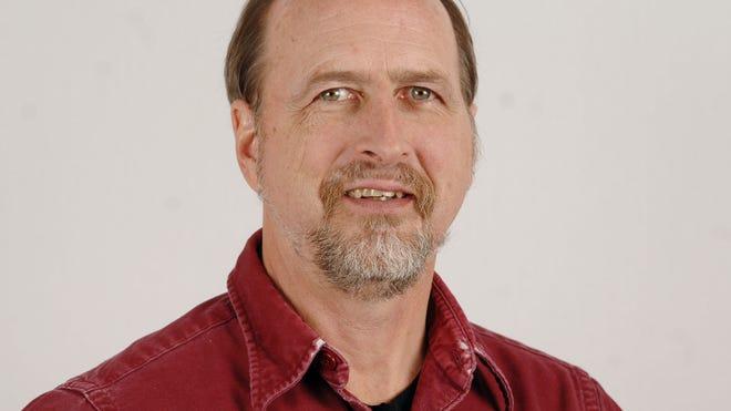 Larry Hertz