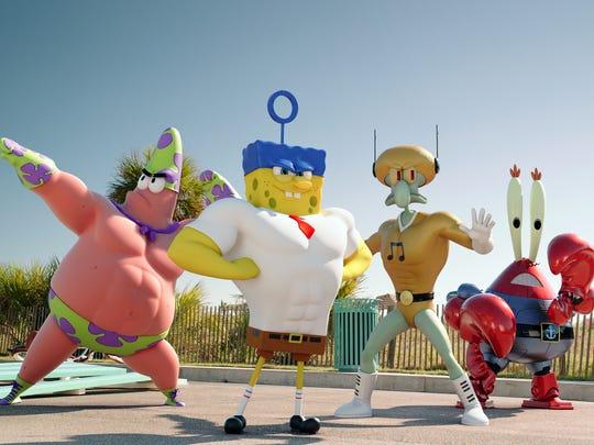 SpongeBob SquarePants' 20th anniversary: Why the kids' show