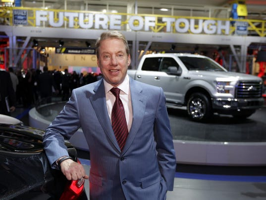 Ford says robot car ethics need urgent review for Ford motor company ethical violations