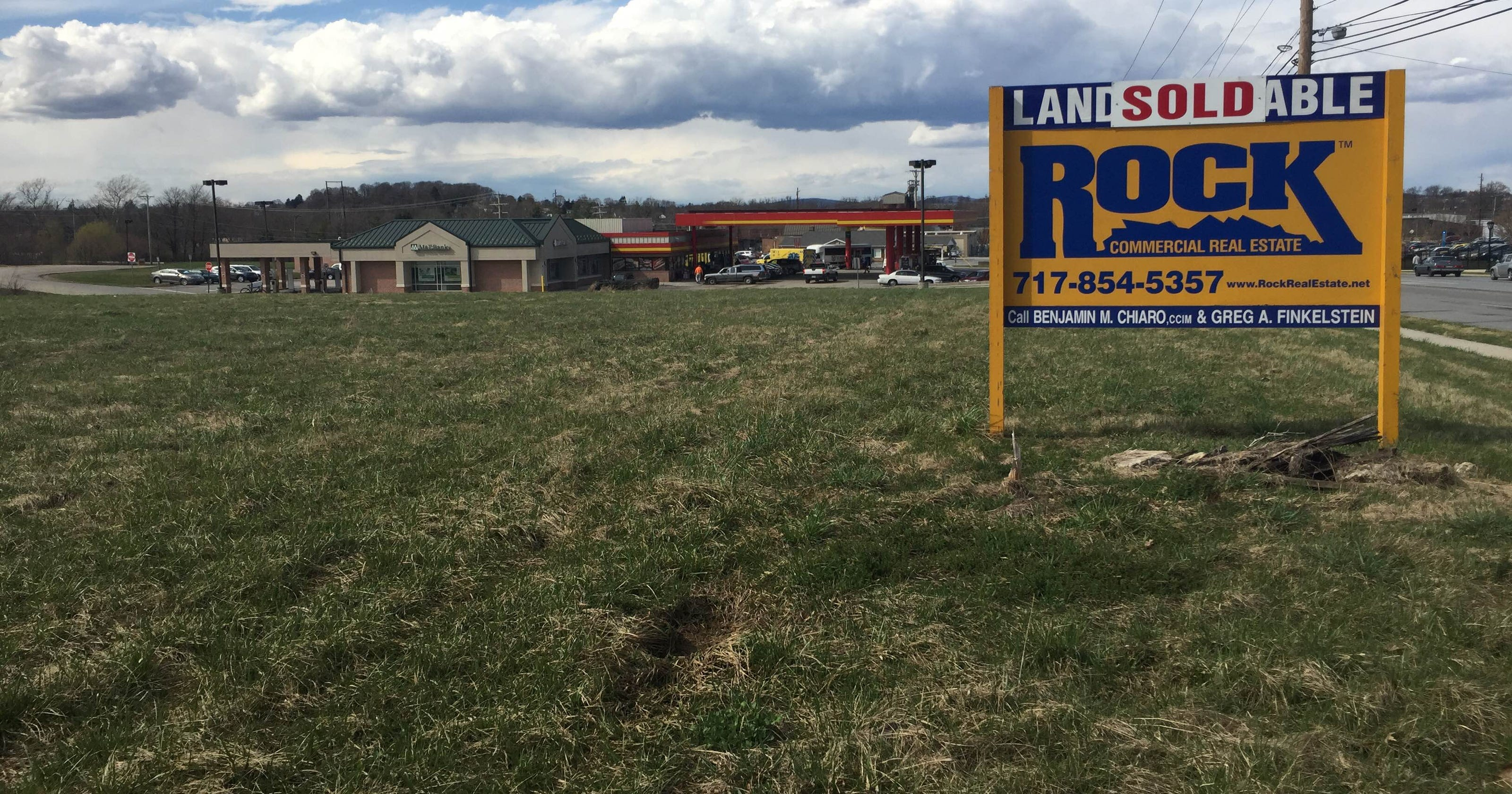 Lidl coming to Shoppes at Wyndham