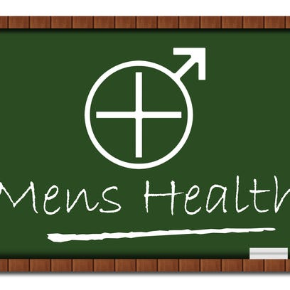 How healthy are the men in your life?