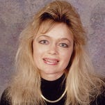 Kari Lee Fournier