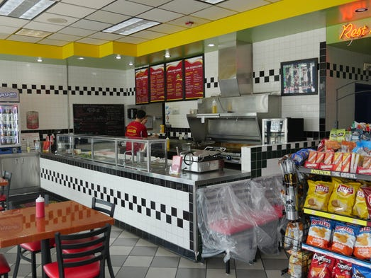5 metro detroit gas stations that serve up tasty grub. Cars Review. Best American Auto & Cars Review