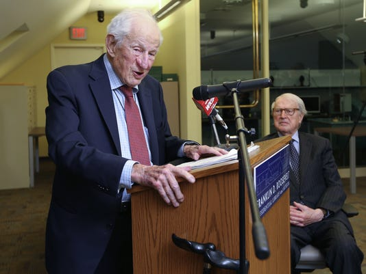 Morgenthau, Jr. Holocaust Collections at FDR Library