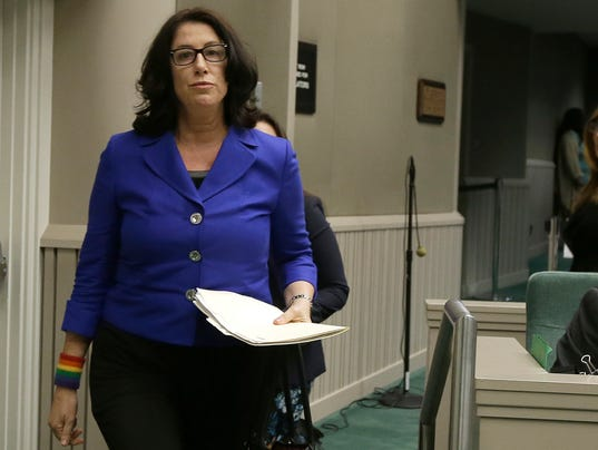 Christine Pelosi